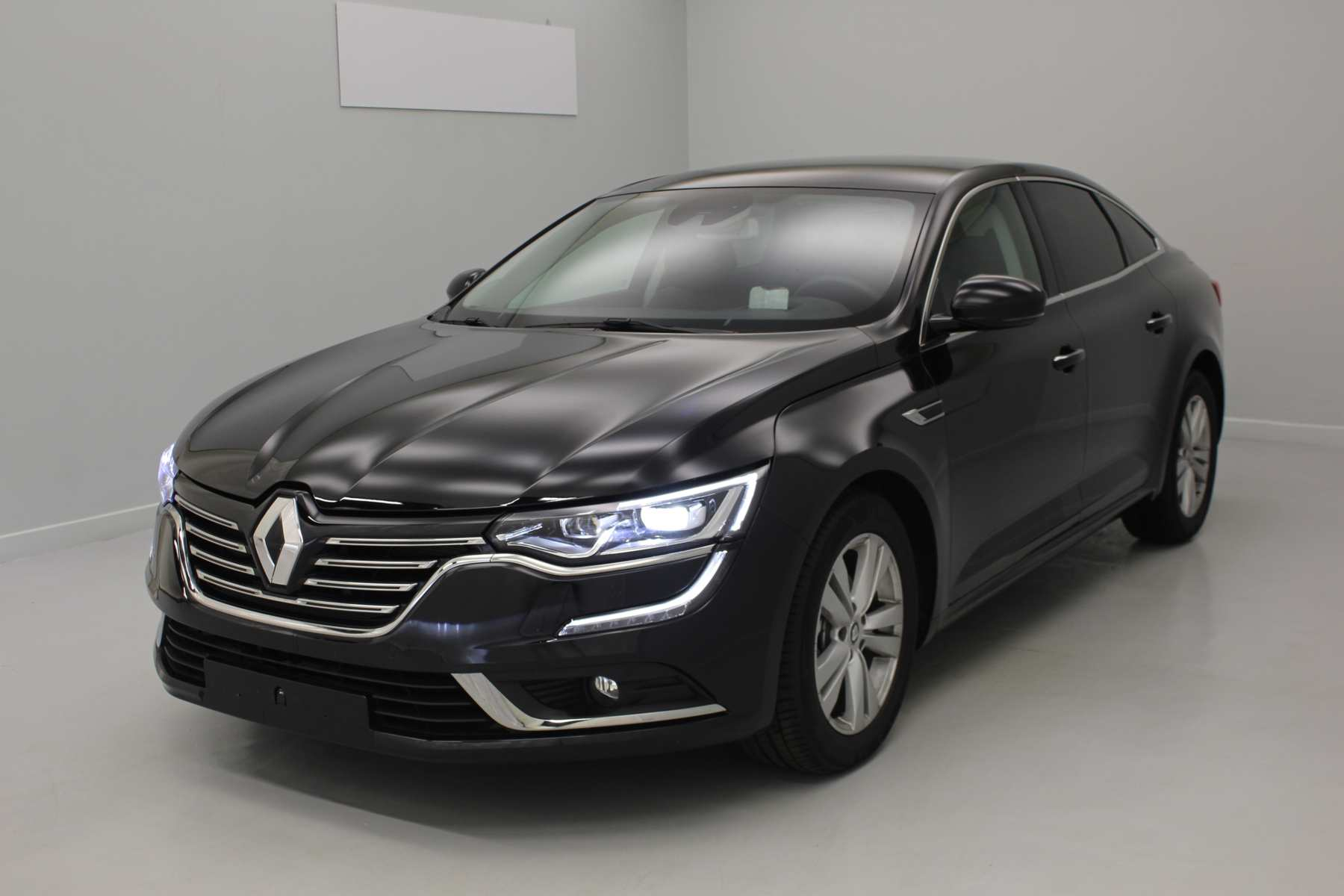 RENAULT Talisman dCi 130 Energy Intens Noir Etoilé + Pack Protection avec options