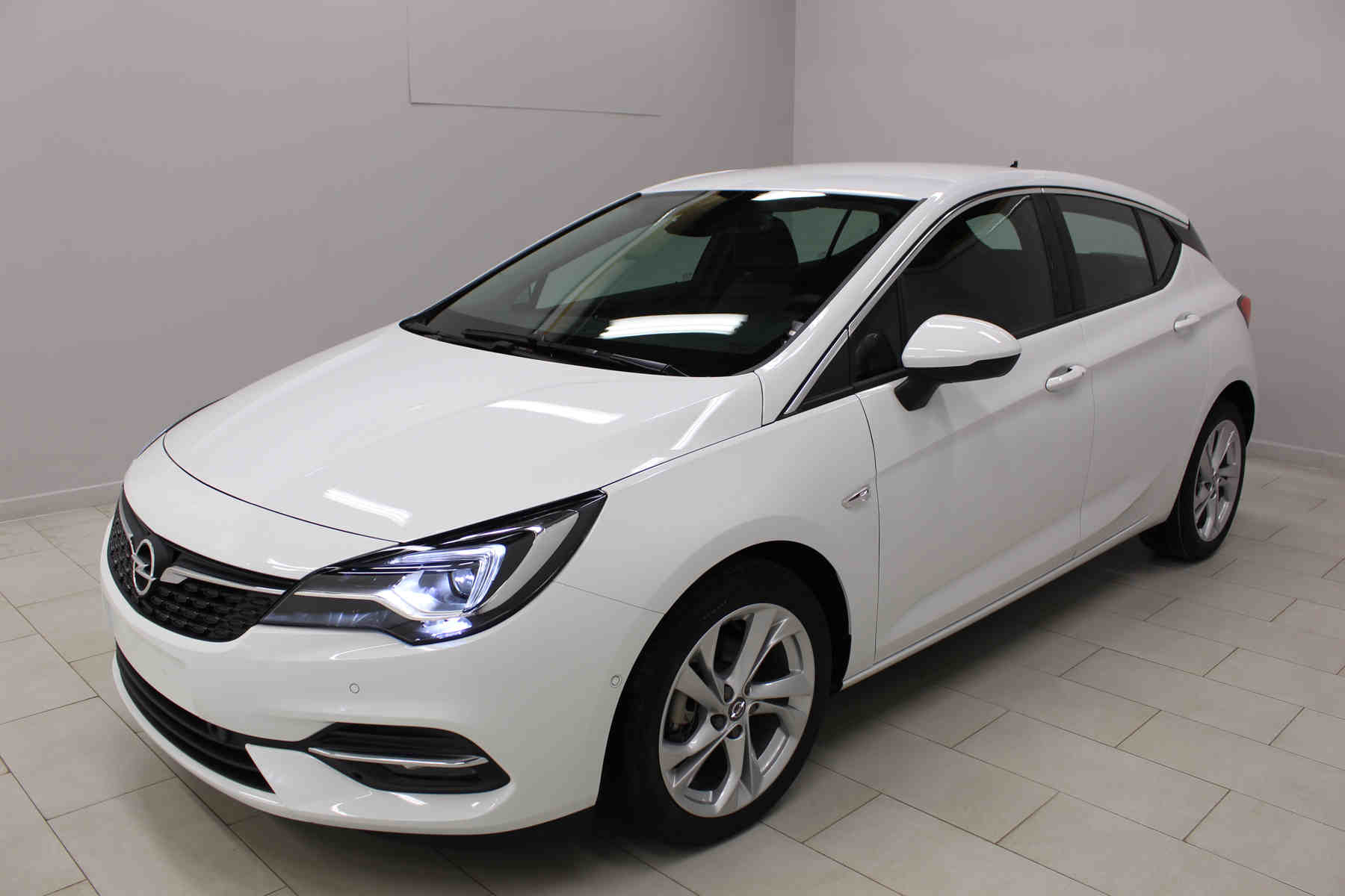 OPEL Nouvelle Astra