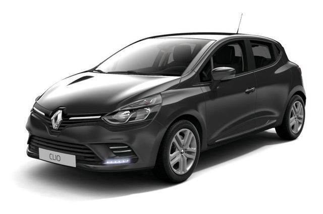 RENAULT Clio IV Nouvelle dCi 90 Energy eco2 Zen avec options