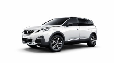 PEUGEOT 5008 Nouveau 1.6 BlueHDi 120ch S&S EAT6 Allure