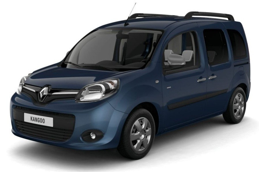 RENAULT Kangoo TCE 115 Energy Zen avec options