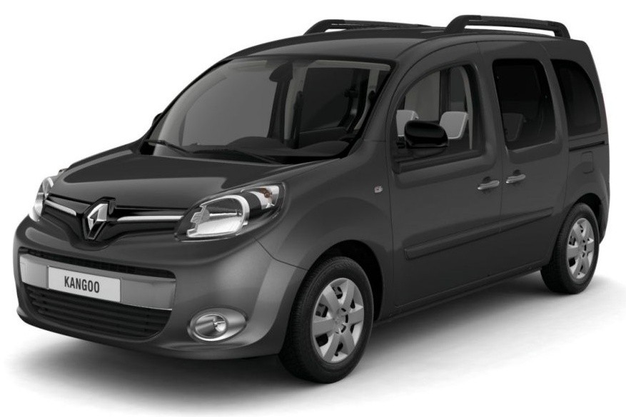 RENAULT Grand Kangoo dCi 110 Energy 7 pl Grand Zen