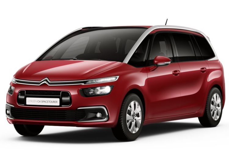 Acheter CITROEN Grand C4 SpaceTourer PureTech 130 S&S EAT8 Feel avec options chez un mandataire auto
