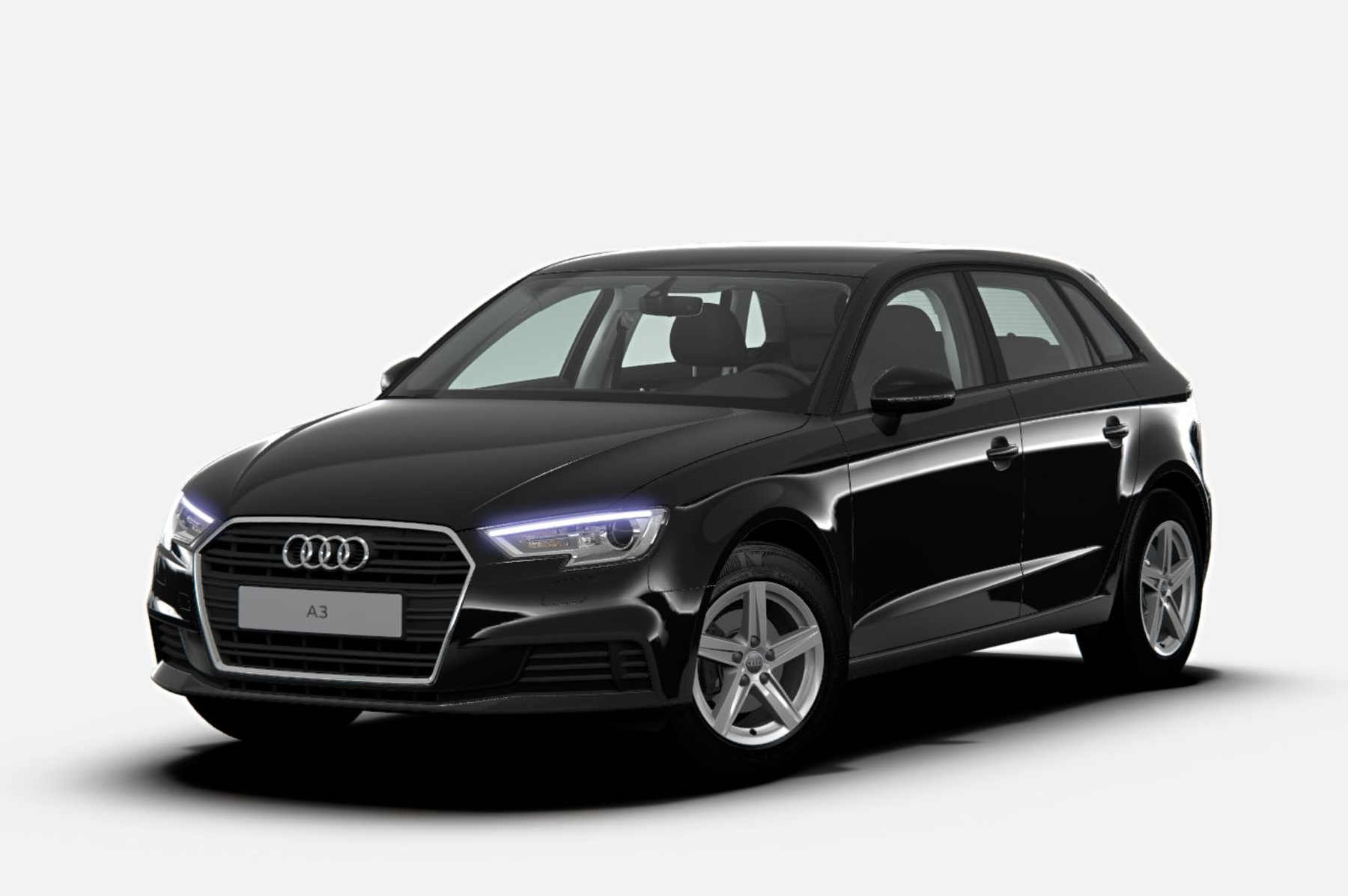 mandataire auto audi a3 sportback essence. Black Bedroom Furniture Sets. Home Design Ideas