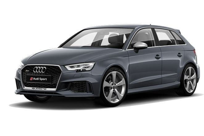 Voiture RS3 Audi