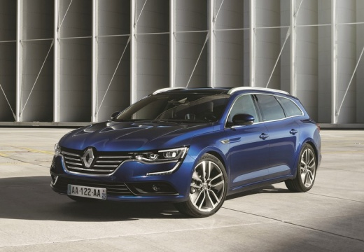 RENAULT Talisman Estate dCi 130 Energy Zen avec options