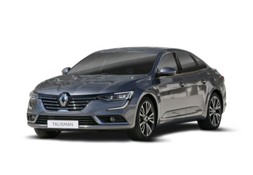 RENAULT Talisman dCi 110 Energy Zen avec options