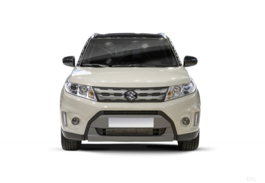 Acheter SUZUKI Vitara 1.6 VVT Pack So Color Galactic Grey Cosmic Black avec options chez un mandataire auto