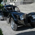 L'incroyable Bugatti Atlantic