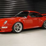 PORSCHE 911 TYPE 993, LA PERFECTION ?